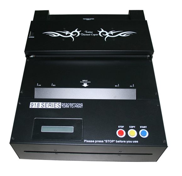 Thermal Copier Machine