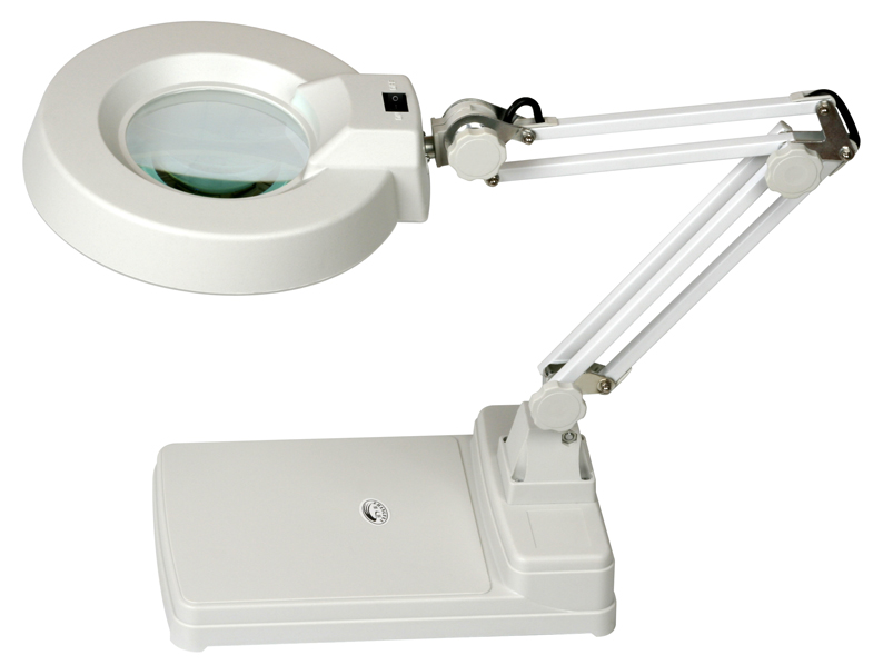 Tattoo Magnifying Lamp
