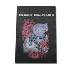 The Orient Tattoo FLASH B