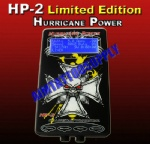Exclusive Limited Edition Skull HURRICANE HP-2