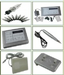 2012 New Permanent Makeup Kits with LCD Power