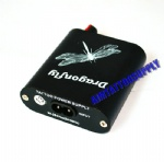 New mini tattoo power supply with dragonfly