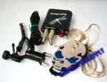 New dragonfly tattoo machine kit