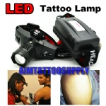 Led Tattoo lamp
