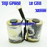 High quality handmade tattoo coil 12wrap