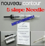 Nouveau Contour 5# Slope needle
