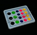 New Disposable Tattoo Ink Cup 100pcs/bag