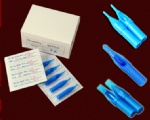 Blue Disposable Tip NEW