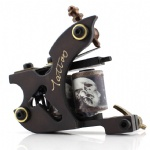 New Brass Tattoo Machine