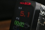 New Maser Digital LCD Display Tattoo Power Supply