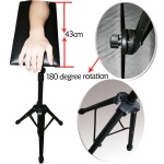 FULLY Adjustable Tattoo Arm Leg Rest