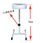 Adjustable Tattoo Leg Rest