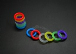 New Import Silicone Tattoo O Ring