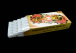 Bugpin Round Liner tattoo needles #08