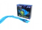 New Packing Blue Rose Skull Tattoo Machine Clip Cord Sleeves/Covers