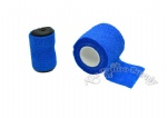 Hot Sale New DIY Magic Tattoo Grip Covers Blue