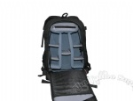 Professional Travel Tattoo Kit Shoulder Bag With Rain Cover