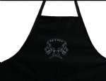 New Arrival Customized Premium Nylon Tattoo Waterproof Apron
