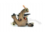 Premium New PADIY IRONS CNC brass tattoo machine Shader