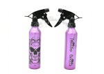 New Skull Tattoo Spary Bottle Purple