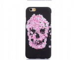 Small Floral Tattoo Mobile Phone Shell