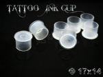 New tattoo ink cap M size