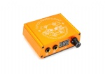 New Arrived MINI  Magnet Power Supply Yellow