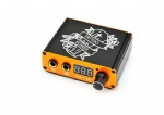 New Arrived MINI  Magnet Power Supply Mix Color