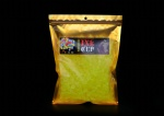 Gold Packing Clear Yellow Tattoo Ink Cup Small Size